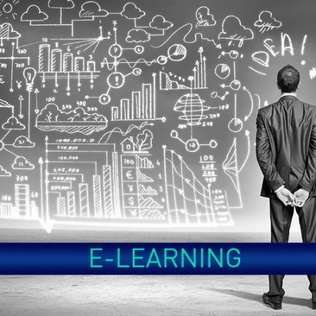 E-Learning <br> Master in Product Management Bancario