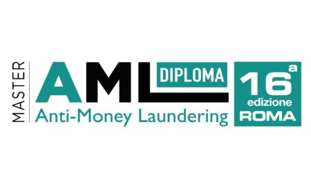 Roma – 16^ ed. Master Anti-Money Laundering Diploma.