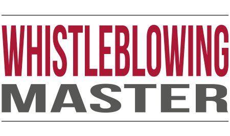Nasce il WHISTLEBLOWING Master