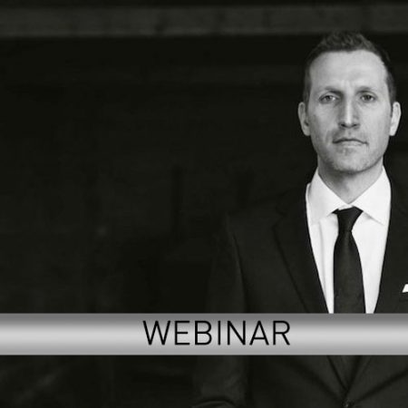 Webinar Master <br> Anti-Money Laundering Diploma