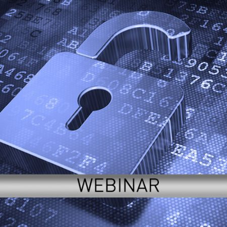 Webinar  Master<br> Privacy e Sicurezza Informatica