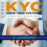 E-learning Specializzazione KYC – Know Your Customer